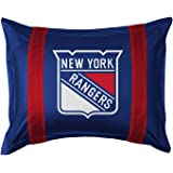 Amazon.com : New York Rangers Lamp with chrome shade : Sports & Outdoors