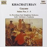 Khachaturian: Gayaneh Suites