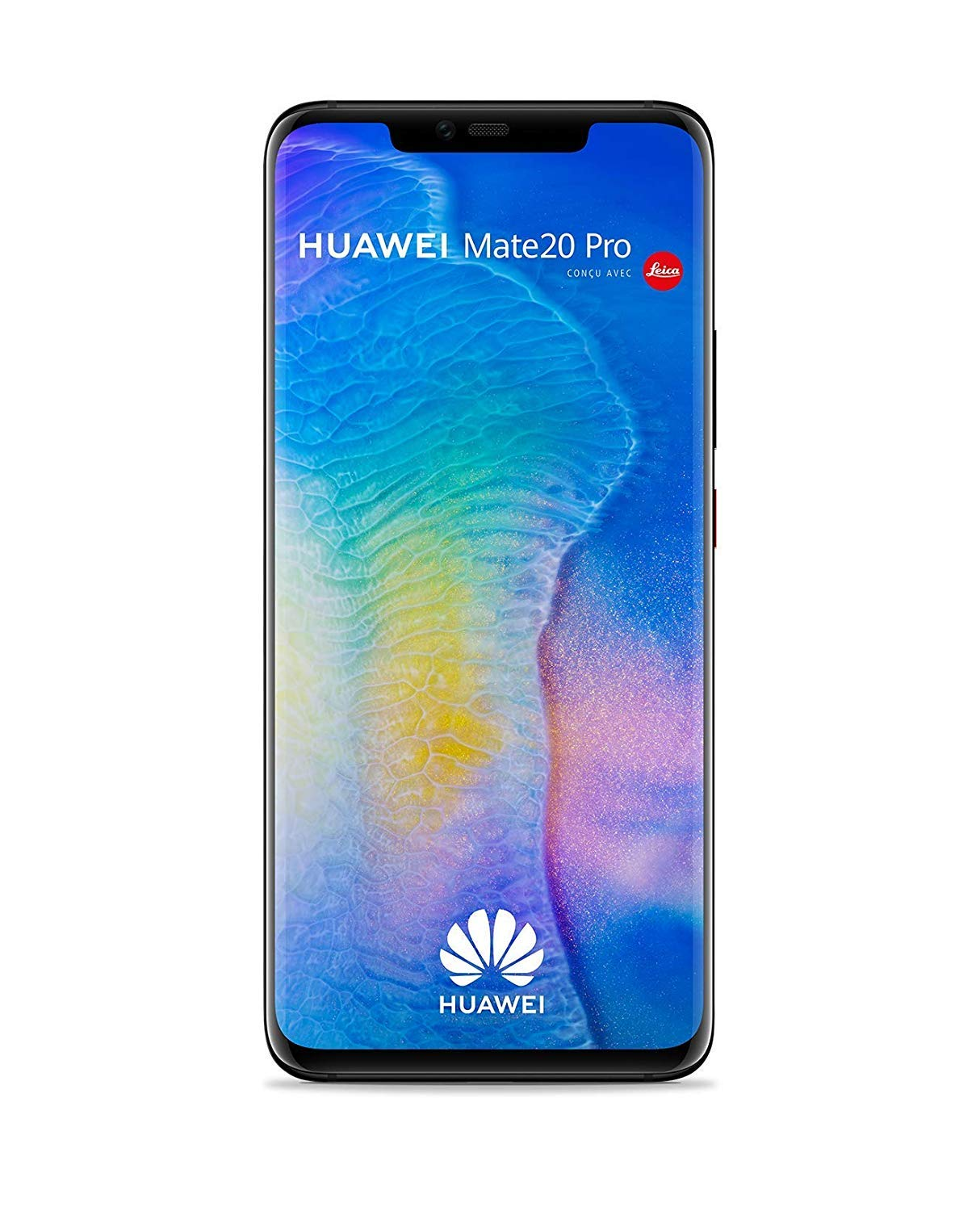 d1247e89ffe5a7 Amazon.com: Huawei Mate 20 Pro (GSM Only, No CDMA) Unlocked 6GB RAM 128GB  Storage Single Sim LYA-L09 - International Version/No Warranty - Black:  Cell ...