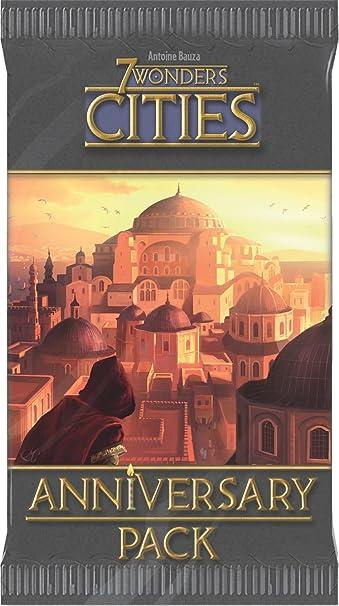 7 Wonder Anniversary Pack Leaders - English: Amazon.es: Juguetes y juegos