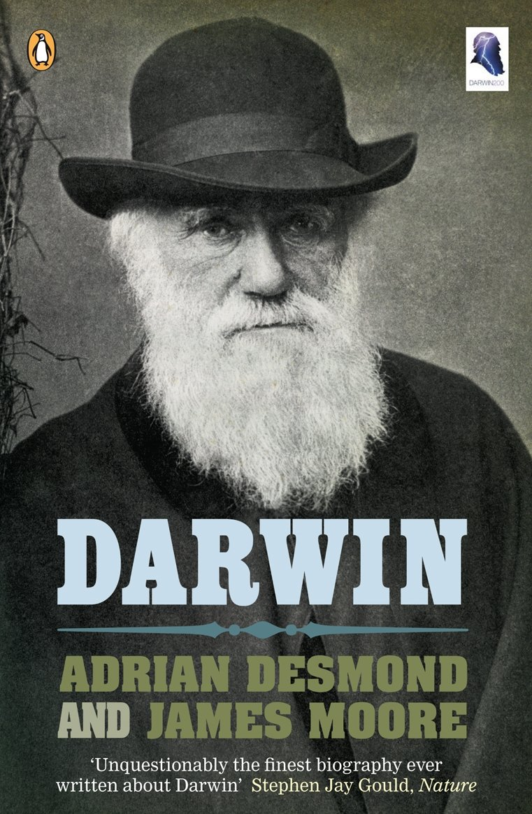 biography charles darwin evolutions voice of the martyrs