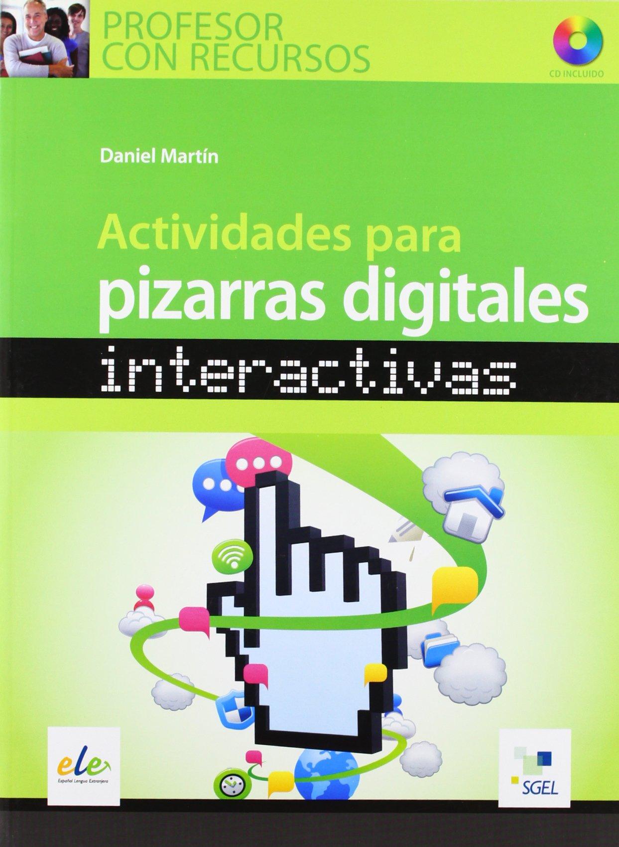 Actividades para pizarra interactiva Profesor Con Recursos ...