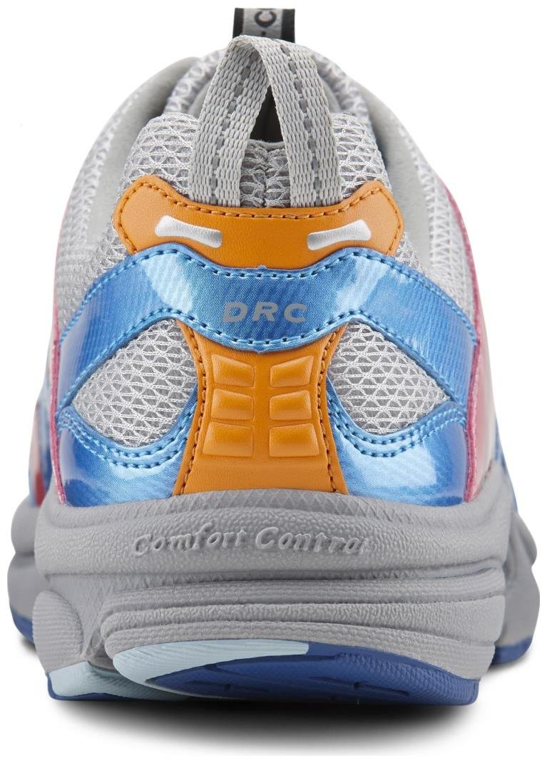 Dr. Comfort Women's Refresh Berry Diabetic Athletic Shoes by Dr. Comfort (Image #5)