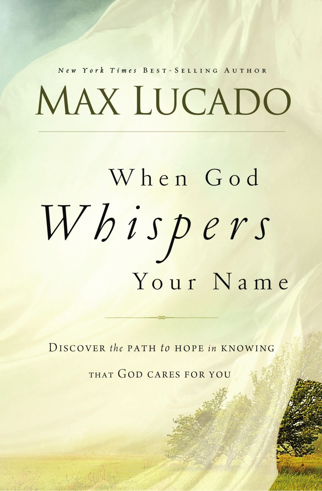 Download When God Whispers Your Name pdf