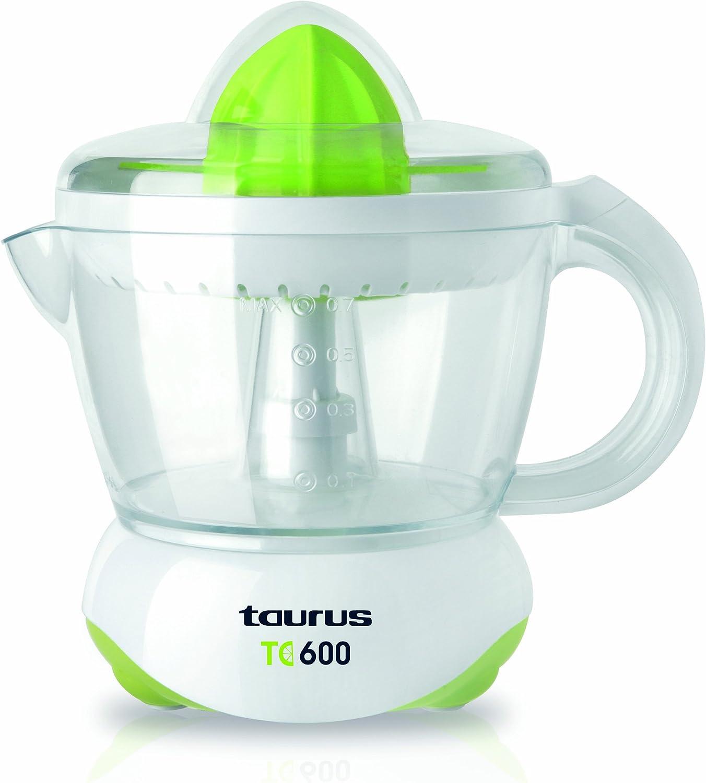 Taurus 924242000 - Exprimidor eléctrico (25 W): Amazon.es: Hogar