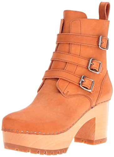 a6138e652ade swedish hasbeens Women s Buckle Boot