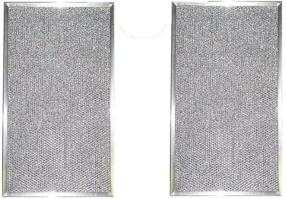 2 PACK Compatible F50A1108 HVAC Furnace Pre//Post Filters