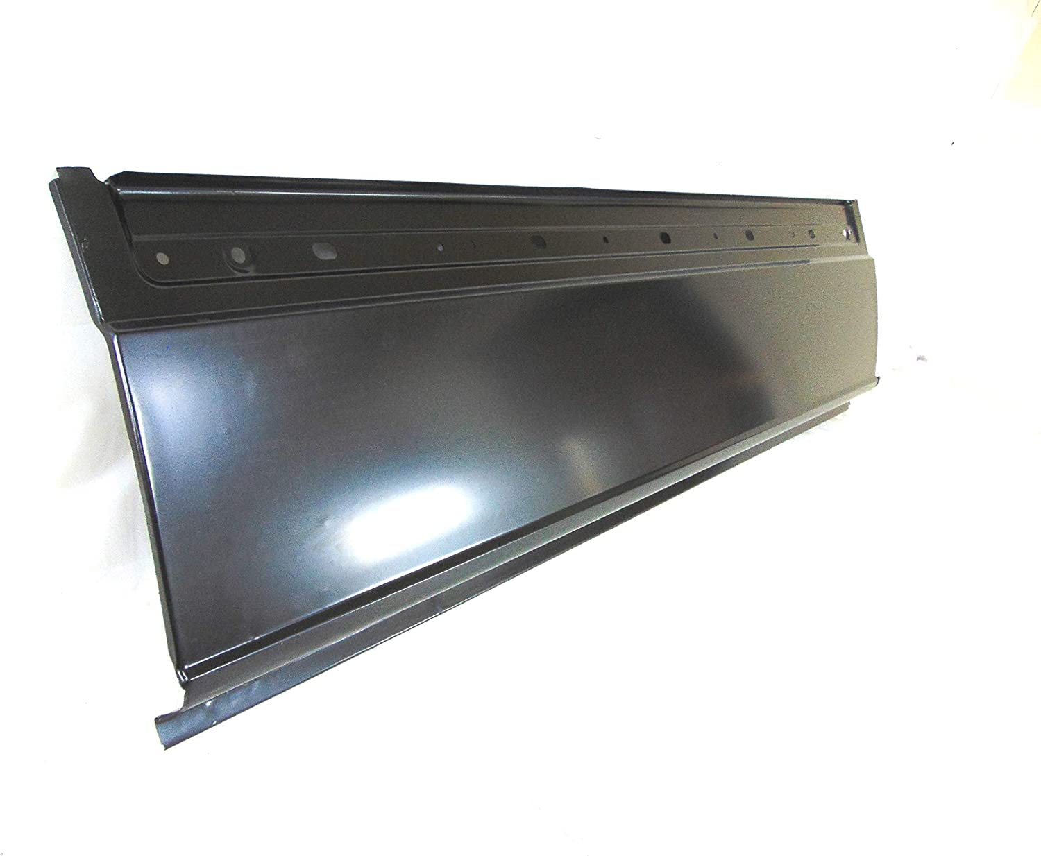 Fits 2010 2011 2012 2013 2014 2015 2016 2017 2018 Mercedes Benz Center Left Or Right Side Lower Body Panel Sprinter 2500 3500