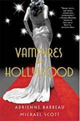 Vampyres of Hollywood Kindle Edition