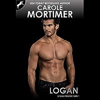 Logan (Steele Protectors 1)
