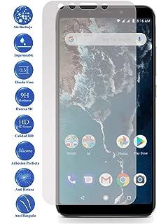 Xiaomi Mi A2 - Smartphone Dual Sim, 32 GB, Dorado (EU Versión ...