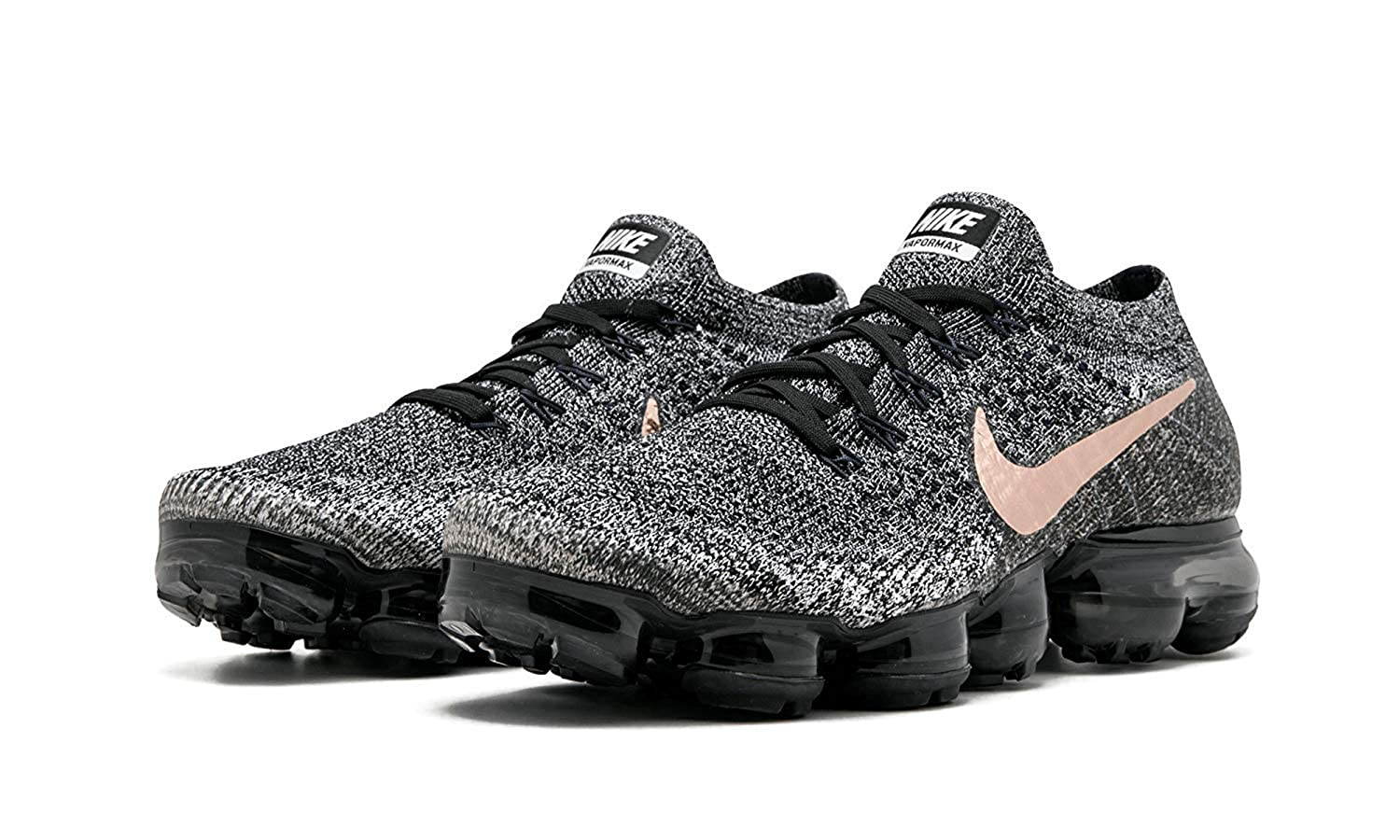 be8654bf12 NIKE Air Vapormax Flyknit Mens Style : 849558 Mens 849558-010: Amazon.co.uk:  Shoes & Bags
