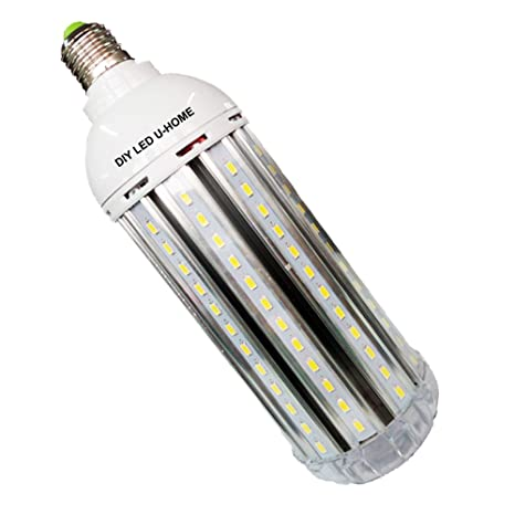Ra LED LED 40W Bulb CRI Corn High 95 E27 Happyskymall Light iuOPXZTk