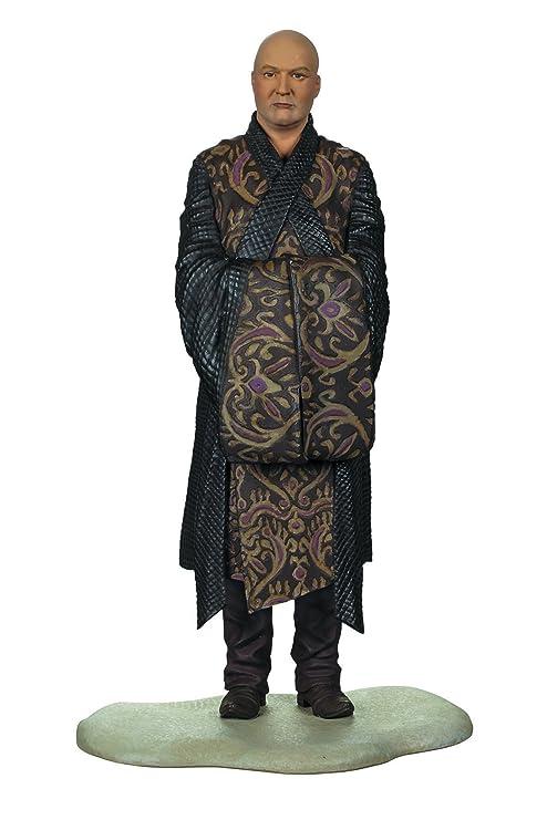 Game Of Thrones Juego De Tronos 29 426 Juego De Tronos Varys Figura