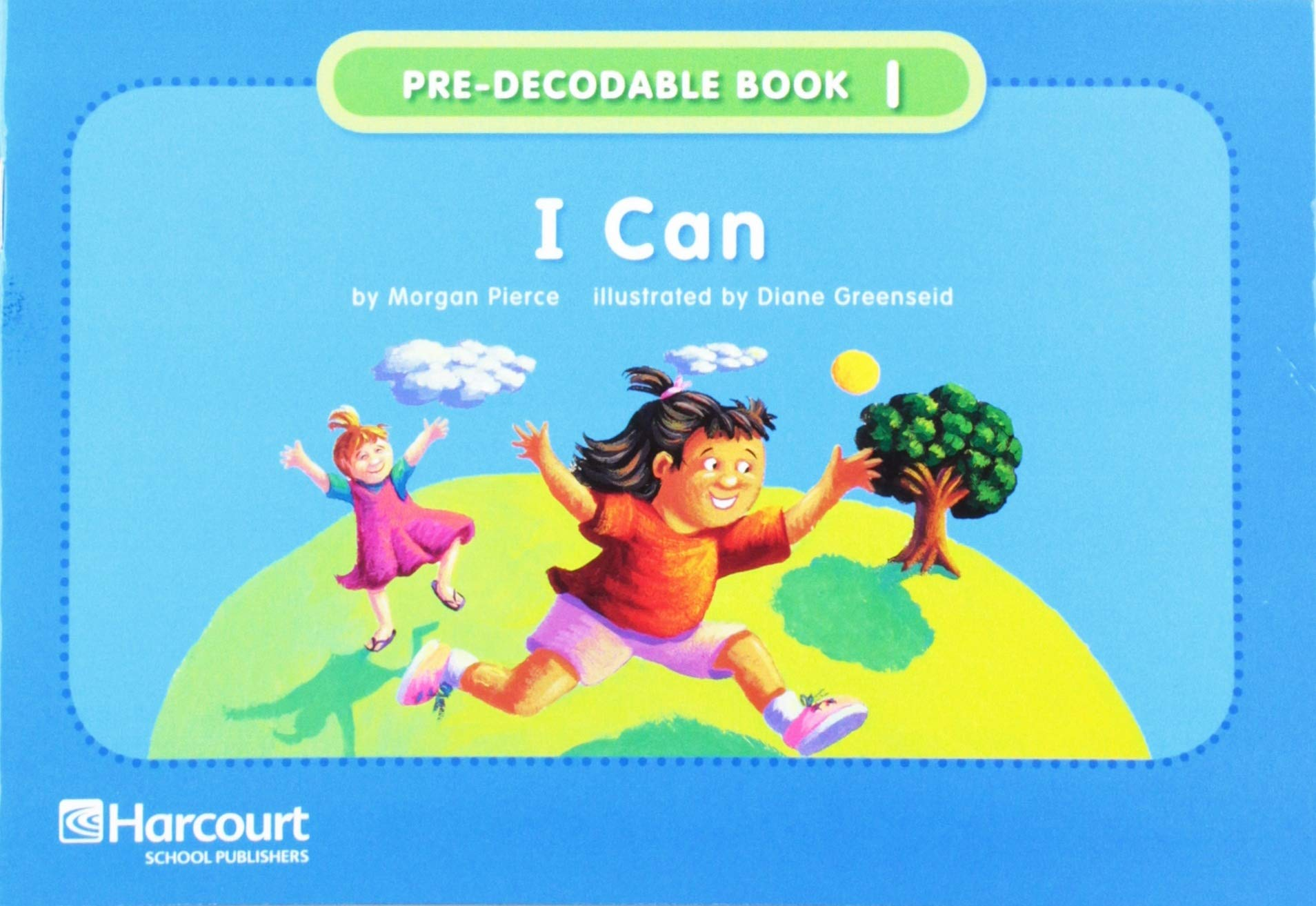 Storytown: Pre-Decodable/Decodable Book Collection Grade K
