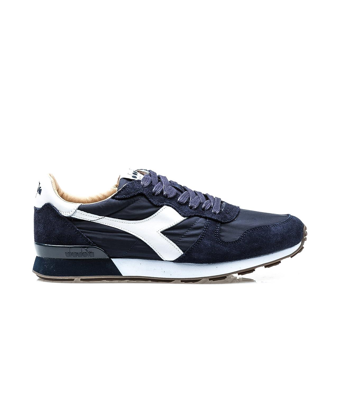 e258d4b186 diadora camaro h sw core sneaker uomo grigia blu