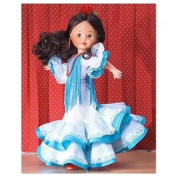 Nancy Flamenca Famosa Muñeca Muñeca 4479132 Nancy Famosa 4479132 WH92IED