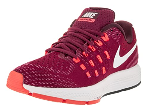 separation shoes 57963 aa145 Nike Womens air Zoom Vomero 11 Running Trainers 818100 Sneakers Shoes (UK  3.5 US 6