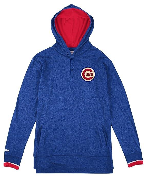 919e8cb3 Chicago Cubs Mitchell & Ness MLB