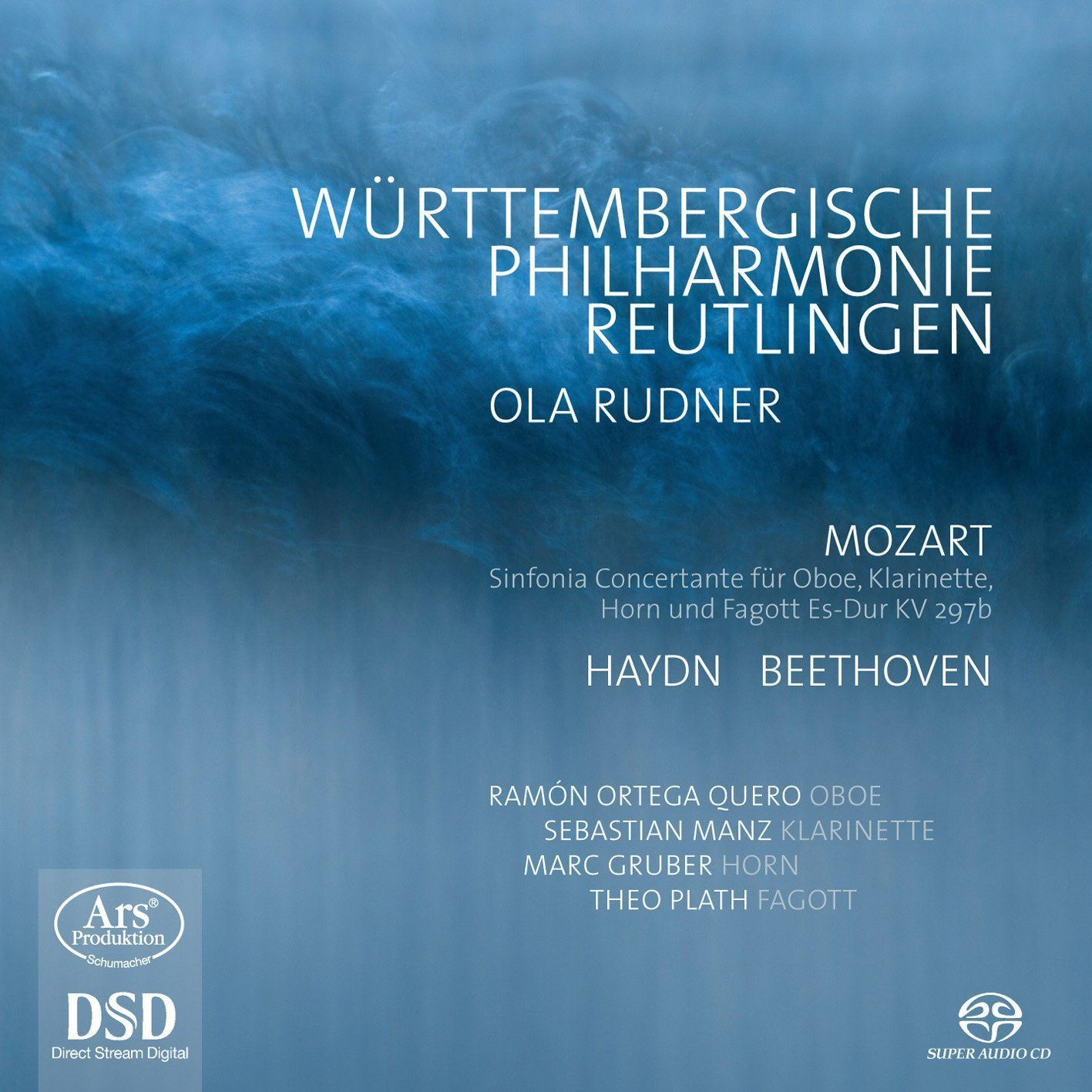 Mozart, Haydn & Beethoven: Orchestral Works