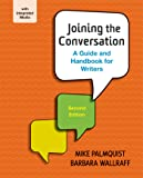 Joining the Conversation: A Guide and Handbook for Writers