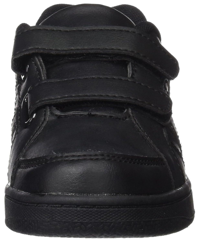 Beppi 2152260, Zapatillas de Deporte Unisex Niños, Negro (Preto), 28 EU