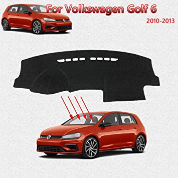 2014 2105 2016 2017 2018 2019 2020 Dash Cover Easy Installation Great-luck Dashboard Cover Mat Custom Fit Dashboard Protector Eliminates Cracking,for Nissan Rogue Reduces Glare