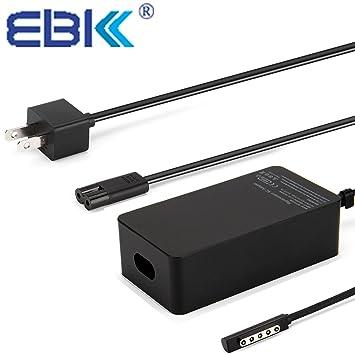 Amazon.com: EBK Nueva 48 W 1536 Cargador de superficie para ...