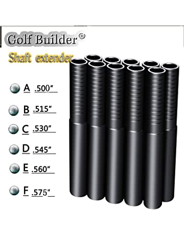 Golf Shafts | Amazon.com: Golf Club Shafts