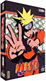 Naruto Vol. 7 - Coffret digipack 3 DVD
