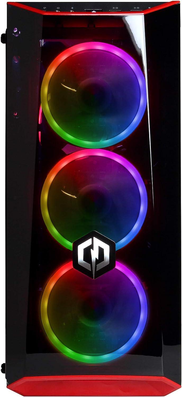 Amazon.com: CYBERPOWERPC Gamer Xtreme VR Gaming PC, Intel ...