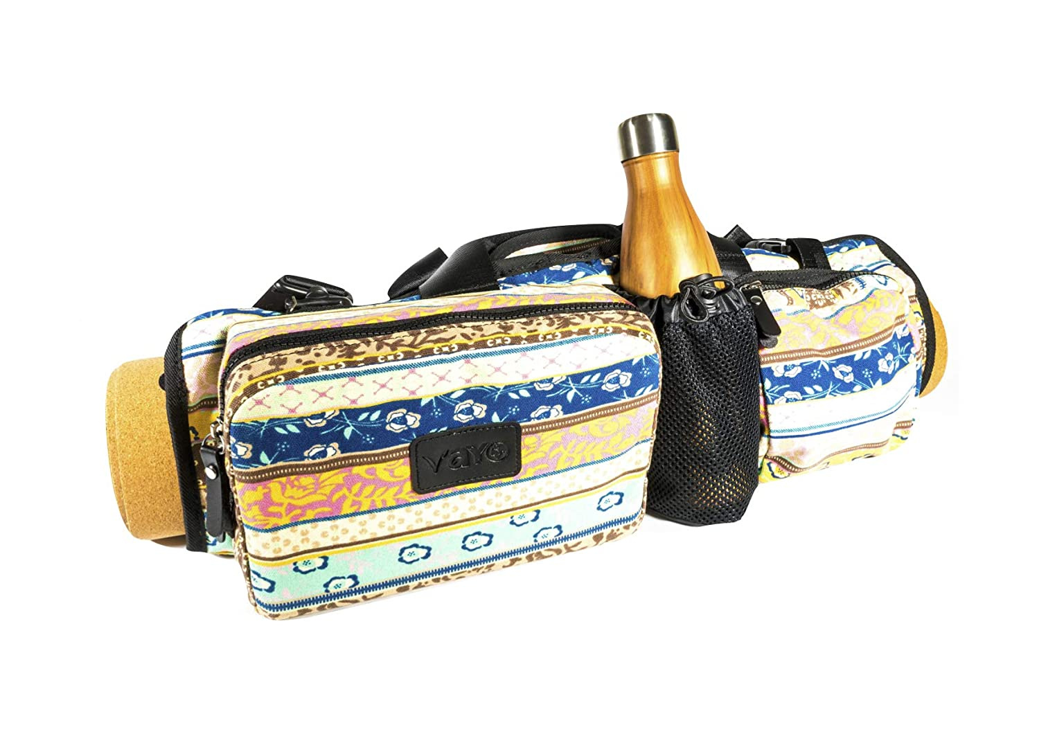 VaYo Concept Colourful Yoga KIT Bag