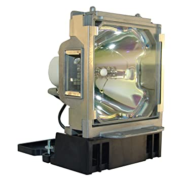 Lutema Platinum for Mitsubishi FL6700 Projector Lamp with Housing