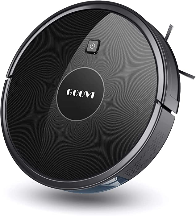 Top 10 Robotic Vacuum Black Friday