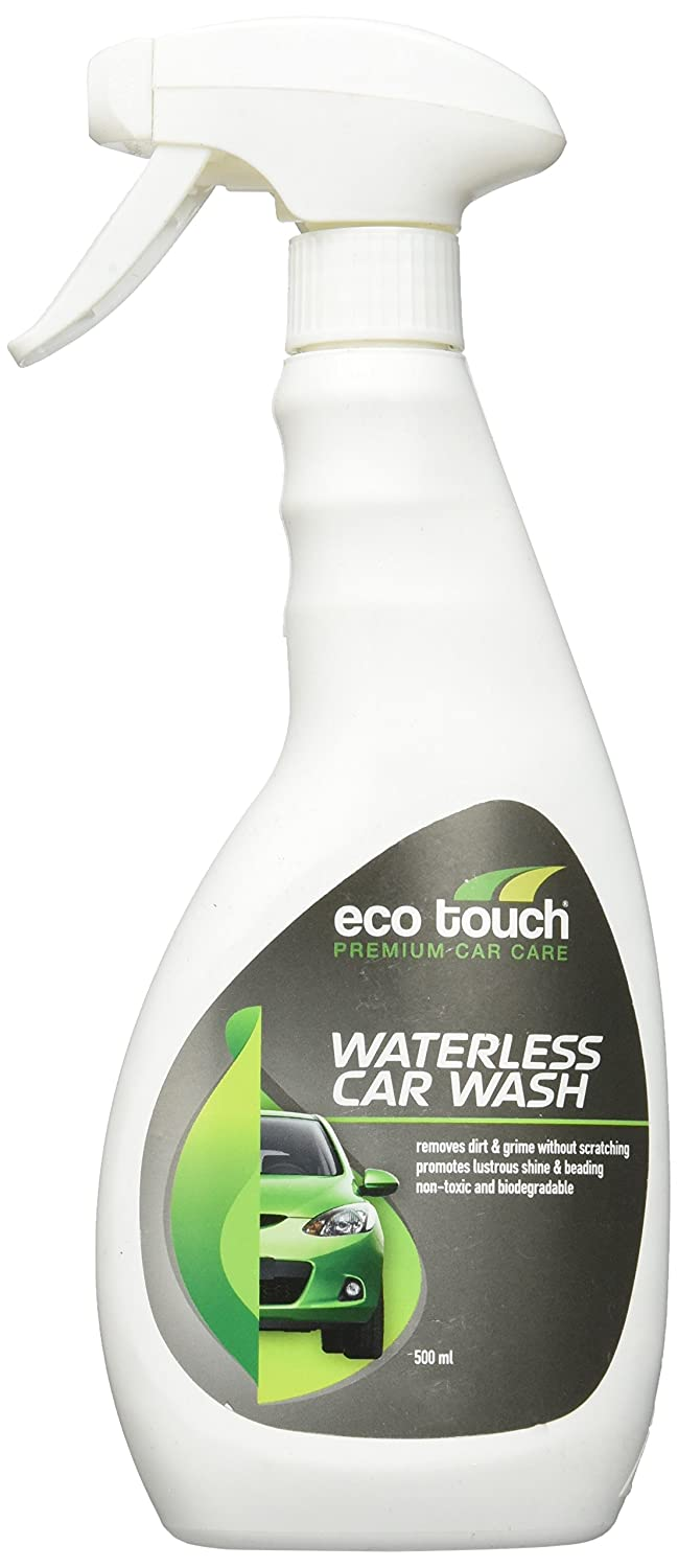 Eco Touch Waterless Car Wash WCW05L