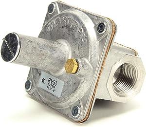 Bakers Pride M1066X 1 5.0 Wc Pressure Regulator