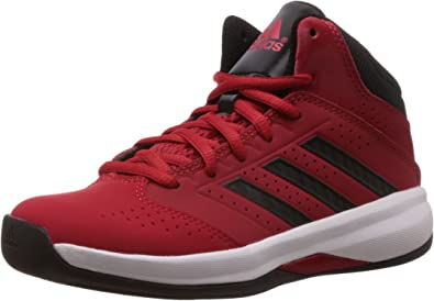 adidas , Chaussures spécial Basket Ball pour garçon