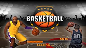 Slam Dunk Real Basketball - 3D by Potenza Global Solutions