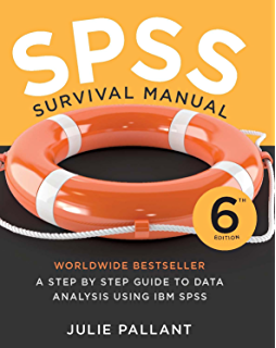 Essentials of biostatistics in public health essential public spss survival manual fandeluxe Choice Image