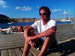 Barry Durdant-Hollamby