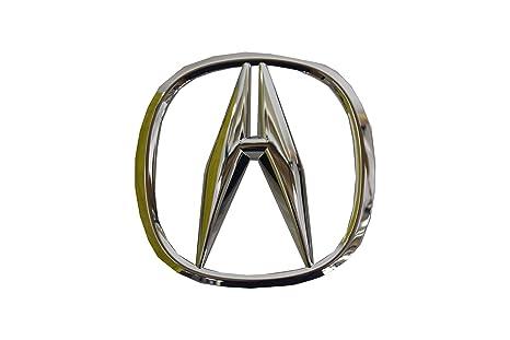 Amazoncom Genuine Acura TLA Emblem Automotive - Acura emblem
