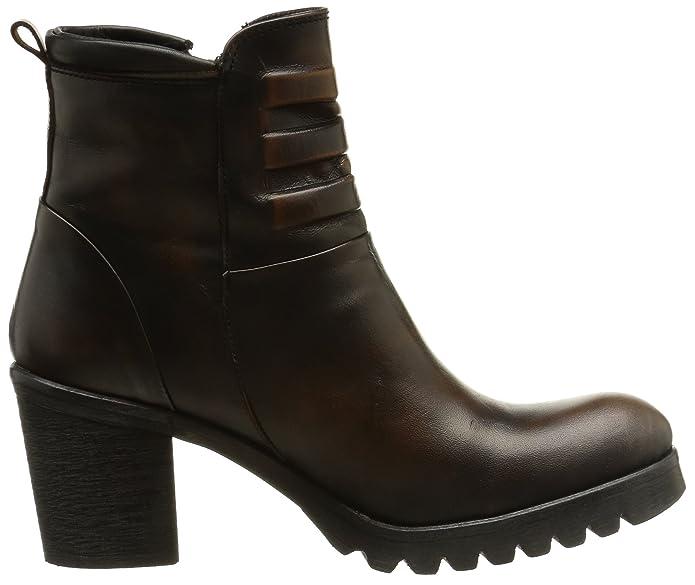 B960 Tic, Boots Femme - Marron (Tan), 37 EUBKR
