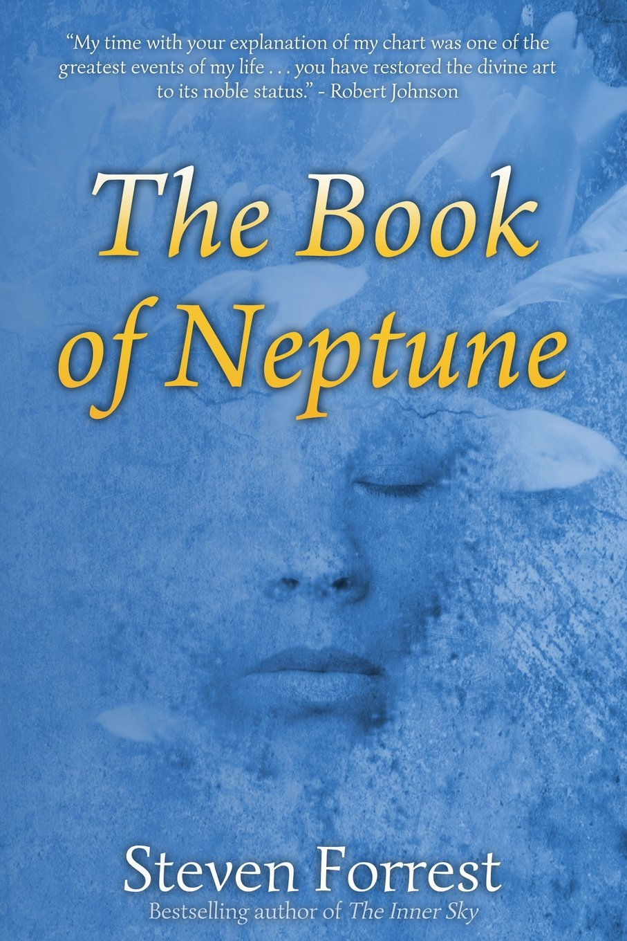 The Book of Neptune: Steven Forrest: 9781939510914: Amazon