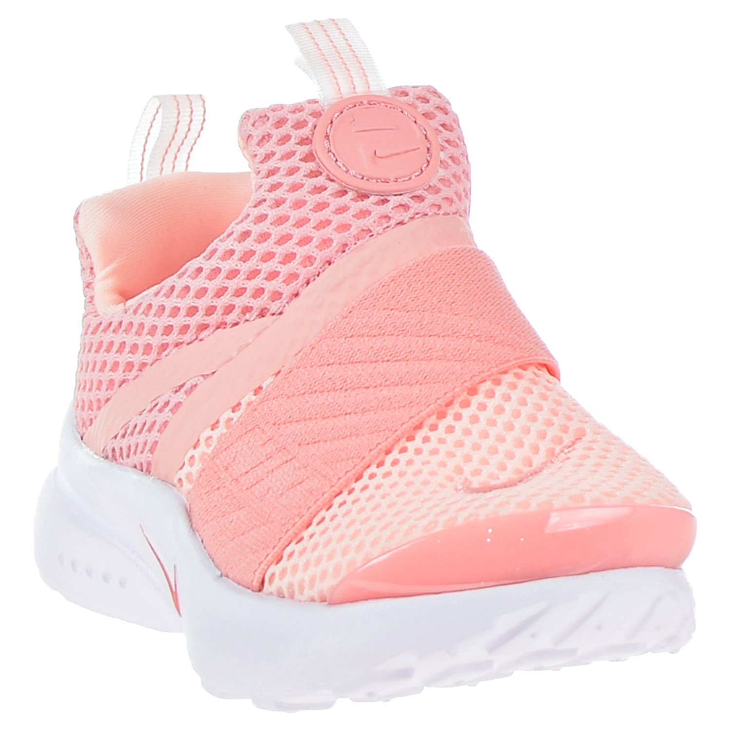 0b5d229a1faf Nike Presto Extreme Toddler s Running Shoes Bleached Coral Bleached Coral  870021-602  Amazon.co.uk  Shoes   Bags
