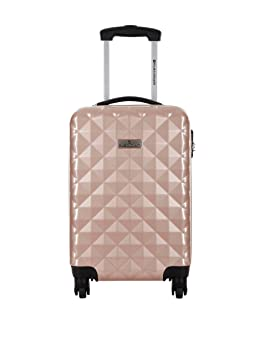 2ef9728e0f Platinium Sowtude Bagage Cabine, 46 cm, 36 L, Beige: Amazon.fr: Bagages