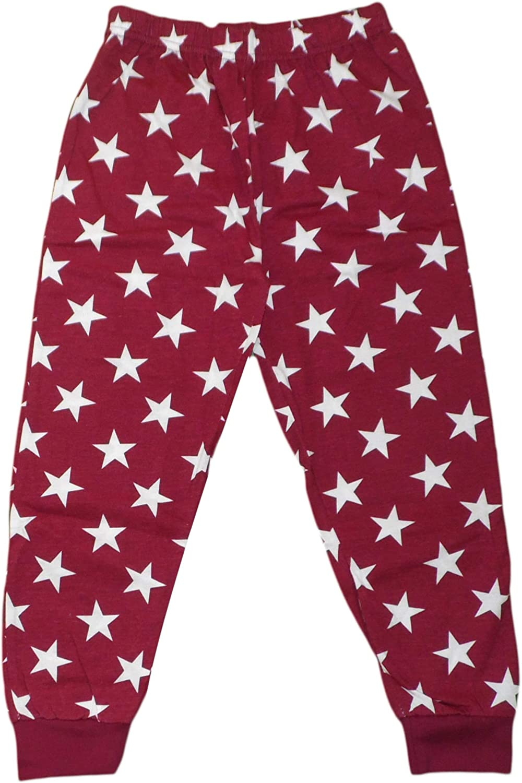Harry Potter Cotone a Maniche Lunghe Pajama Set