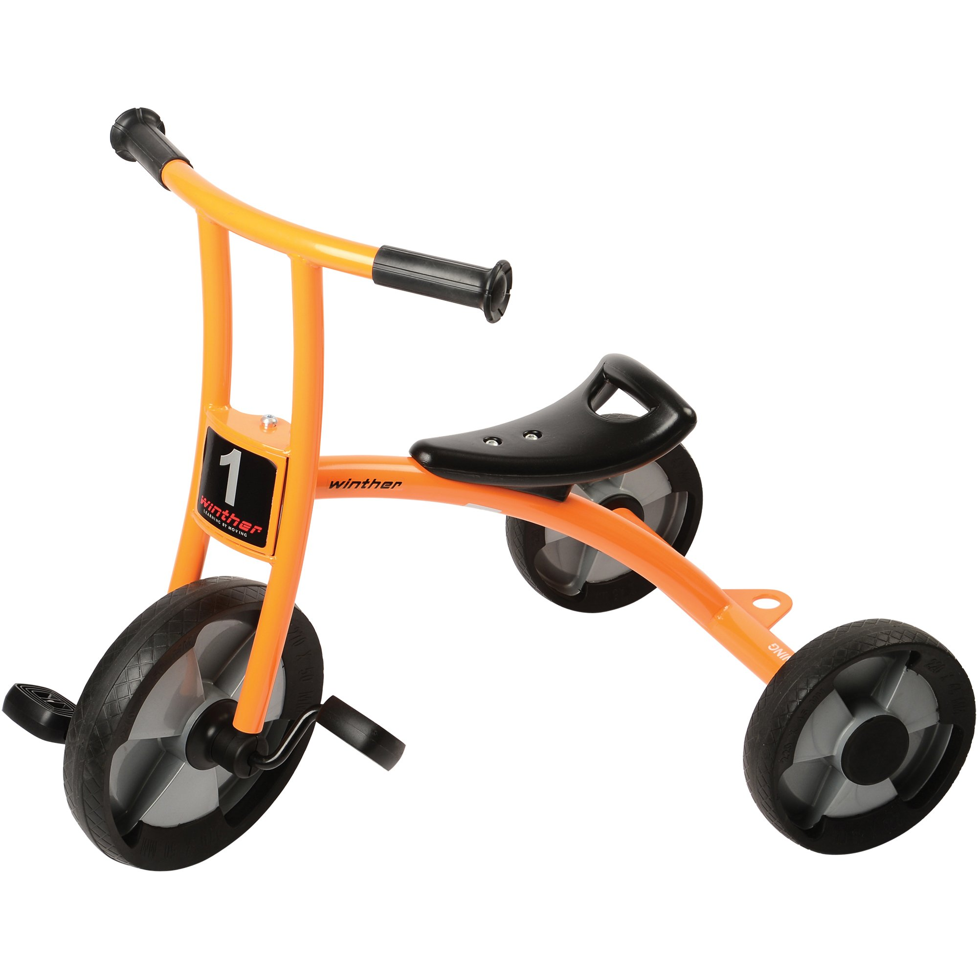 Constructive Playthings WIN-552 Circle Line Large Trike