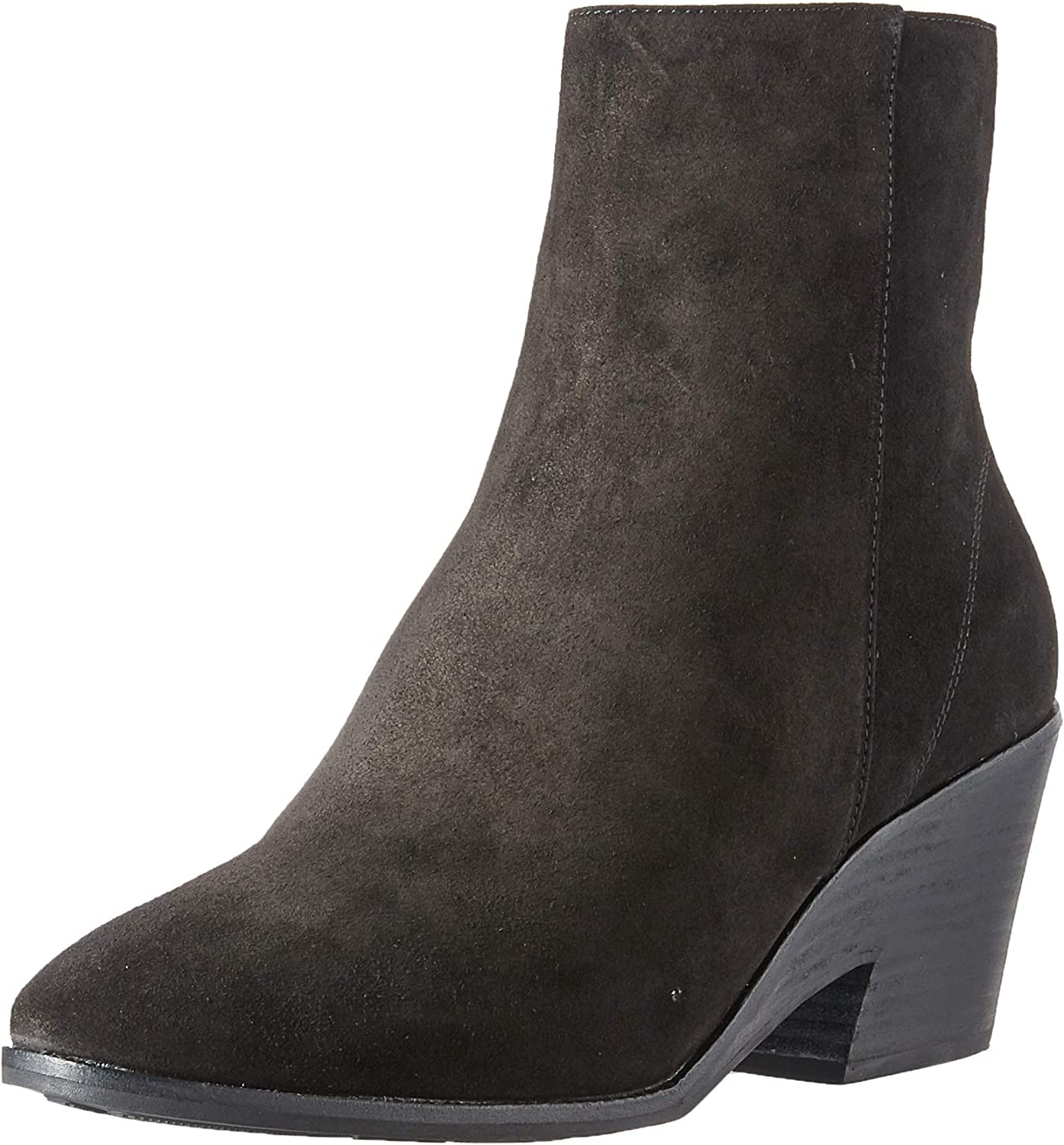 Gentle Souls by Kenneth Cole Women's Blaise Wedge Bootie Fashion Boot