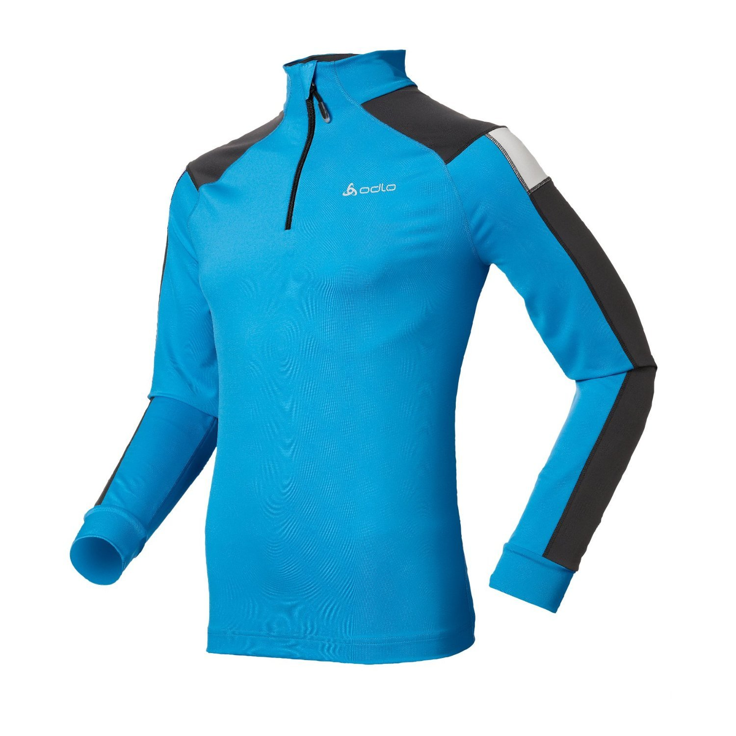 Odlo Stand-up collar 1/2 zip GERLOS