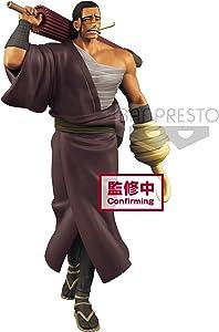 Banpresto 81803 One Piece Treasure Cruise World Journey vol.3 Crocodile Figure